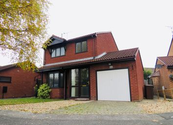 Thumbnail 3 bed property to rent in Elsham Crescent, Lincoln