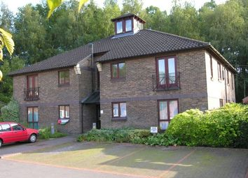 Thumbnail 1 bed flat for sale in Dukes Ride, North Holmwood, Dorking