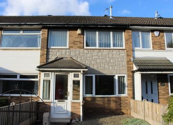 Thumbnail 3 bed town house for sale in Plodder Lane, Farnworth
