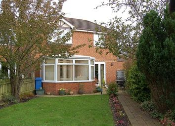 Thumbnail 2 bedroom property for sale in Gregory Meadow, Preston