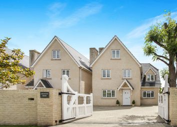 Thumbnail 6 bed detached house for sale in Turnpike Road, Red Lodge, Bury St. Edmunds