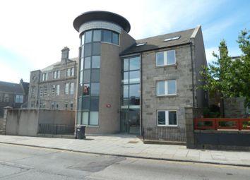 Thumbnail 2 bedroom flat to rent in Skene Square, Aberdeen