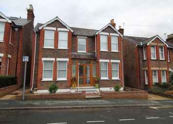 Thumbnail 4 bed detached house to rent in Sebright Road, Hemel Hempstead