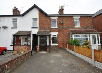 Thumbnail 2 bed terraced house for sale in Newton Street, Southport
