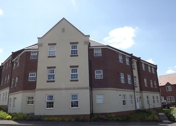 Thumbnail 2 bed flat to rent in Wharf Gardens, Bingham, Nottingham