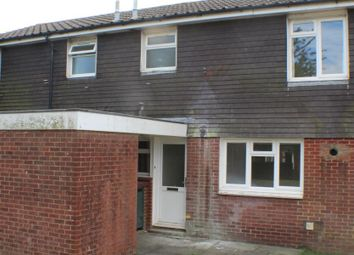 Thumbnail 3 bed terraced house to rent in Corunna Place, Burgoyne Heights, Guston, Dover
