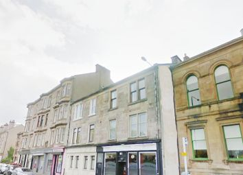 Thumbnail 2 bed flat for sale in 42, Shore Street, Gourock PA191Rg