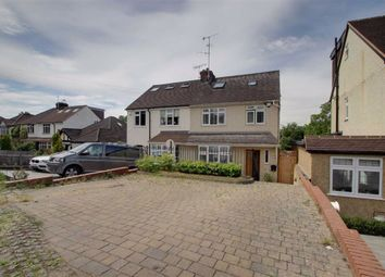 Gallows Hill, Kings Langley WD4. 4 bed semi-detached house