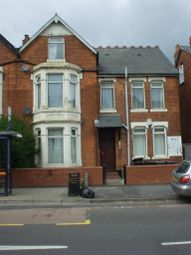 Thumbnail 1 bed flat to rent in City Road, Birmingham