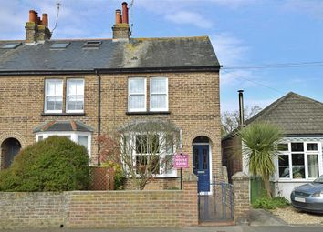 Thumbnail 2 bed terraced house for sale in Summerley Lane, Bognor Regis, West Sussex