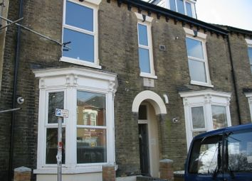 Thumbnail 3 bedroom flat to rent in 23 Ordnance Road, Southampton