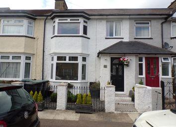 3 bed terraced house for sale in Detling Road, Northfleet, Gravesend DA11