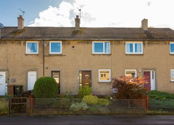 Thumbnail 3 bed terraced house for sale in 40 Hillwood Rise, Ratho Station