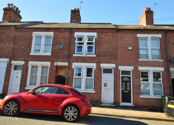 Thumbnail 3 bed terraced house for sale in Judges Street, Loughborough