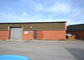 Thumbnail Industrial to let in Pensarn Industrial Estate, Pensarn