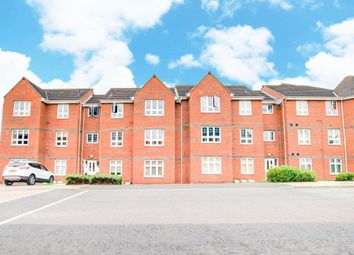 Thumbnail 2 bedroom flat for sale in Ashover Road, Newcastle Upon Tyne