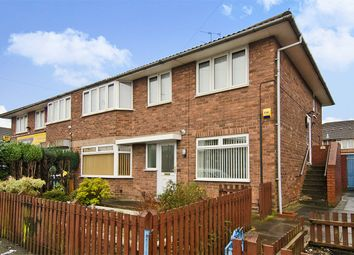 Thumbnail 2 bed flat for sale in Temple Street, Bilston, West Midlands
