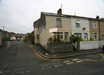 Thumbnail 5 bed duplex for sale in Neath Road, Plasmarl, Swansea