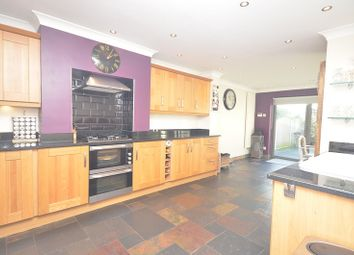 Thumbnail 3 bed property to rent in Sunnings Lane, Upminster