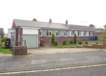 Thumbnail 2 bed semi-detached bungalow to rent in Trajan Walk, Heddon-On-The-Wall, Newcastle Upon Tyne