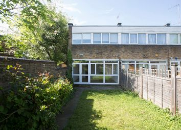 Thumbnail 3 bed link-detached house to rent in Arundel Grove, London