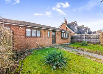 Thumbnail 3 bedroom detached bungalow for sale in Orchard Drive, Park Street, St. Albans