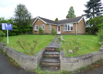Thumbnail 3 bed detached bungalow to rent in Green Lane, Ockbrook, Derby
