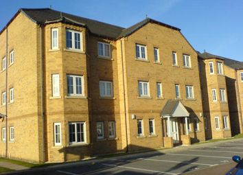 Thumbnail 2 bedroom flat to rent in Chandlers Court, Victoria Dock, Hull, East Yorkshire