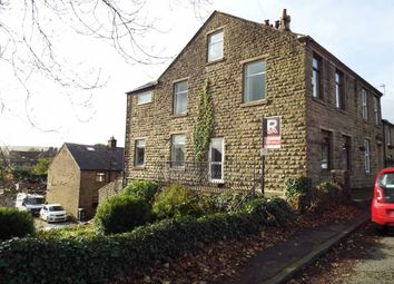 Thumbnail 1 bed flat for sale in Blackburn Road, Edgworth, Bolton