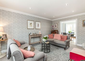 Thumbnail 3 bedroom link-detached house for sale in Oliver's Grove, Halstead Road, Stanway, Colchester