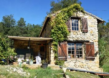 Thumbnail 2 bed property for sale in Languedoc-Roussillon, Aude, Exclusive Cottage In 76332M