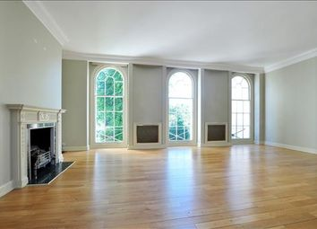 Thumbnail 5 bedroom detached house to rent in Cornwall Terrace, Regents Park