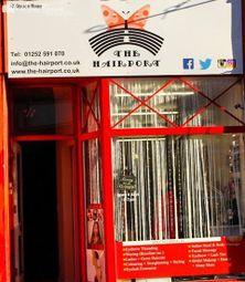 Thumbnail Retail premises to let in Station Rd, Aldershot