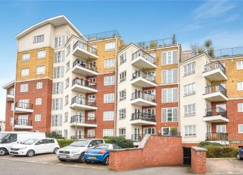 Thumbnail 2 bedroom flat for sale in Rockwell Court, The Gateway, Watford