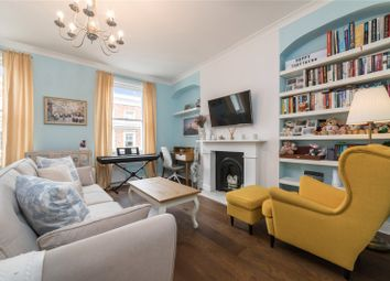 Thumbnail Flat for sale in Clifton Road, Little Venice, London