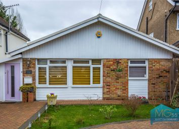 Thumbnail 3 bedroom bungalow for sale in Cavendish Road, Arkley, Hertfordshire
