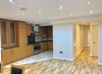 Thumbnail 1 bedroom flat to rent in Westbourne Park Road, Westbourne Park Road, London