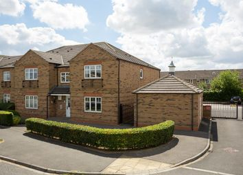 Thumbnail 2 bedroom flat for sale in Oak Tree Court, Haxby, York