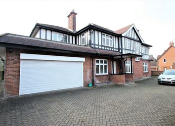Thumbnail Detached house for sale in Park Avenue, Watford, Hertfordshire