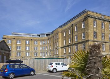 Thumbnail 2 bed flat for sale in Former Nurses Residence, Canterbury Road, Margate