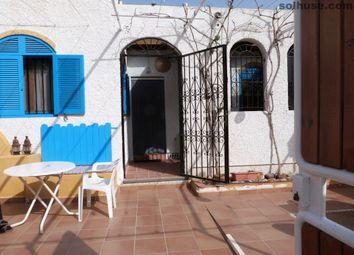 Thumbnail 3 bed bungalow for sale in Puerto De Mazarron, Murcia, Spain