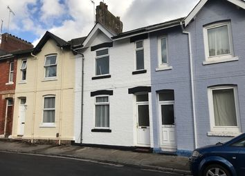 Thumbnail 3 bed terraced house to rent in Coshen Road, Chelston, Torquay