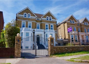 Thumbnail 2 bed flat for sale in 15 Bolton Road, Chiswick