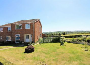 Thumbnail 3 bed semi-detached house for sale in Davies Close, Winsham, Chard