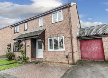 3 bed semi-detached house for sale in Brunel Road, Redbridge, Southampton, Hampshire SO15