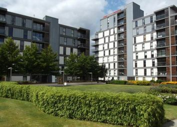 Thumbnail 2 bedroom flat for sale in Jasper House, 9 Merrivale Mews, Milton Keynes