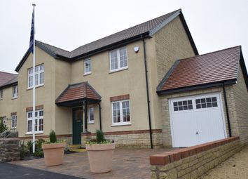 Thumbnail 4 bed property for sale in The Alcombe Show Home, The Chestnuts, Winscombe, Somerset