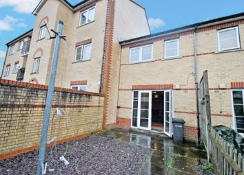 St. Asaph Road, London SE4. 2 bed town house