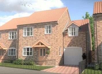 Thumbnail 4 bed detached house for sale in Daleside Place, Daleside Road, Nottingham