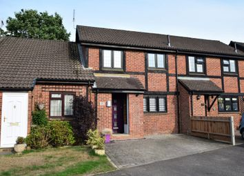 Thumbnail 2 bedroom terraced house for sale in Morley Close, Yateley